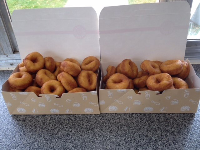 fresh choice mini donuts